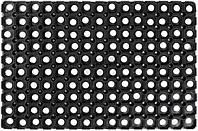 Коврик в прихожую на резиновой основе 0,4x0,6 м