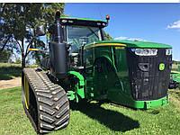 Трактор JOHN DEERE 8370RT 2016 года, фото 1