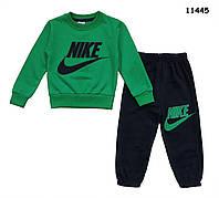 Спортивный костюм Nike для мальчика. Маломерит. 2, 3 года