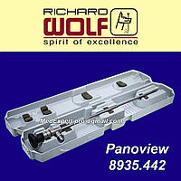 Оптика для лапароскопии Richard Wolf Panoview 8935.442 HD View 5.3mm x 370mm