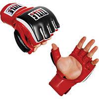 Перчатки для смешанных единоборств TITLE MMA Xtreme Training Gloves