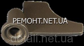 Лопатка хлебопечки металл 2 шлица d8мм