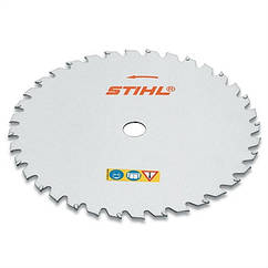 Твердосплавный пильный диск Stihl 225-36 оригинал 40007134211