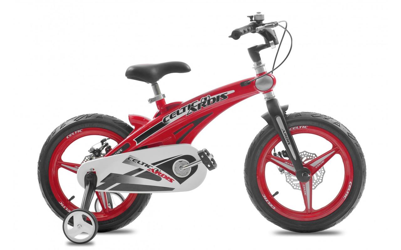 Велосипед детский 16 CELTIC-1 BMX