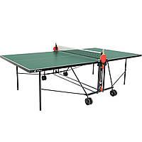 Теннисный стол всепогодный SPONETA S1-42e