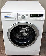 Стиральная машина Siemens WM16S843 I-DOS, 8 кг, б\у