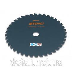 Режущий диск для травы Stihl GSB 250-44 Special оригинал 40007133811