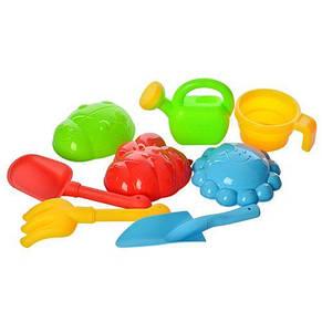 Детский столик-песочница 2098, фото 2