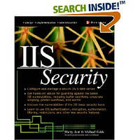Jost Marty, Cobb Michael IIS Security