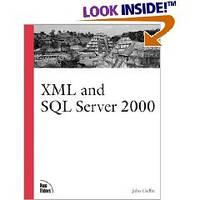Griffin John XML and SQL Server 2000