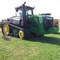 Трактор JOHN DEERE 9520RT 2015 года, фото 1