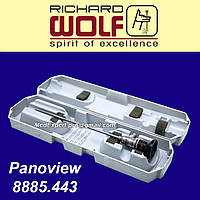 Оптика для Артроскопии Richard Wolf Panoview 8885.443 HD View 4.0mm x 230mm
