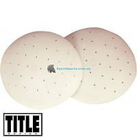 Защитные чаши для спортивного бюстгальтера TITLE Boxing Turtle