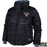Куртка женская UA TITLE Boxing Womens Puffer Jacket