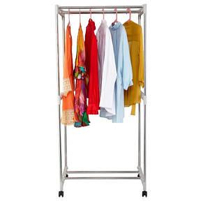 Электрическая сушилка для одежды и белья, фото 2