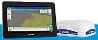 Монитор Trimble GFX-750 GNSS система, фото 1