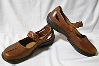 Туфли женские Hotter. Размер 41 (UK 7 ½, EU 41,5).