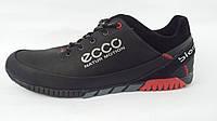Ботинки мужские кожаные зимние термо ECCO