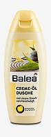 Крем масло для душа Balea