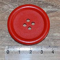 Пуговица декоративная (круглая), фото 2