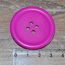 Пуговица декоративная (круглая), фото 3
