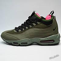 Кроссовки мужские Nike Air Max Sneakerboots 95
