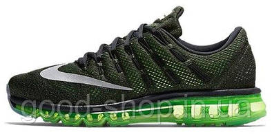 "Мужские кроссовки Nike Air Max 2016 ""Green"""