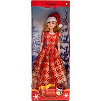 8866 Кукла шарнирная в кор-ке