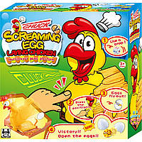 Игра Наша курица (арт. 1111-85), Винил, Цветная коробка, 25.5x10x25.5см