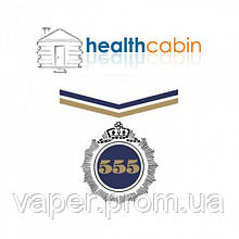Ароматизатор 555,  HealthCabin, 5 мл