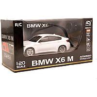 Машина аккум. р/у HQ200122 (18шт) BMW X6, в коробке 35,5*19*16,5см