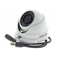 2.0 Мп Turbo HD відеокамера DS-2CE56D0T-IRMF (2.8 мм)