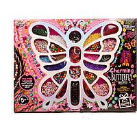 "Набор бисера ""Charming Butterfly"" (5)"