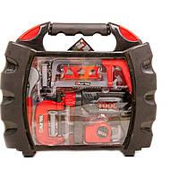 Набор инструментов T226(BLACK) (12шт/2) в чемодане