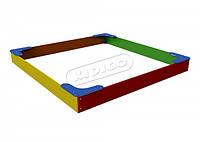 Песочница Классик 2,3 м KIDIGO PIS00425