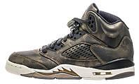 Мужские кроссовки Nike Air Jordan 5 Metallic Camo