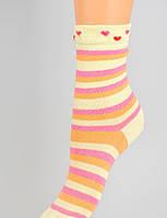 """Детские носки для девочки """"Bedronka"""", размеры 18/20/22"""