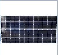 Солнечная панель Solar board 250W 18V  1640*992*40, фото 2