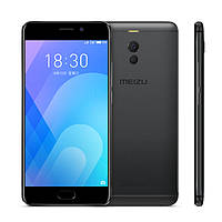Смартфон Meizu M6 Note 4/64gb Black 4000 мАч Snapdragon 625