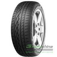 Летняя шина General Tire GRABBER GT 245/70R16 107H