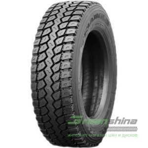 Грузовая шина TRIANGLE TR689A (ведущая) 235/75R17.5 141/140J - GreenShina - смотри в будущее в Киеве