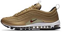 Мужские кроссовки Nike Air Max 97 Premium Gold