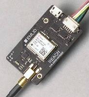 Плата GNSS RTK EMILD Reach для квадракоптеров, БПЛА и навигации, фото 1