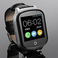Умные часы Smart 3G GPS Watch A19 (T100, GW1000S) с камерой и Wi-Fi (оригинал)
