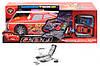 Игровой набор Машина-автотрек Тачки (Cars) 6350/6355