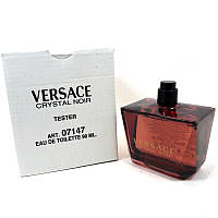 Парфюмированная вода - тестер Versace Crystal Noir (Версаче Кристал Нуар) 90 мл