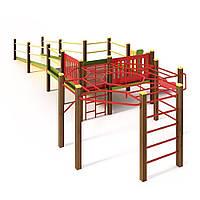 Комплекс для детей с ограничеными физическими возмозностями InterAtletika T601