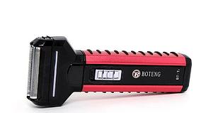Машинка для стрижки, электробритва, триммер Boteng BT-T1, фото 3