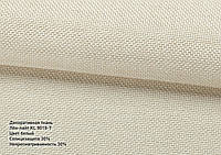 Римская штора лён лайт KL 9018-7 Белый 1200*1700 изготовим по вашим замерам
