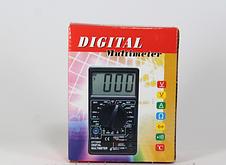 Мультиметр цифровой DT-700C, фото 3